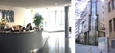 Hesse/Schrader in Frankfurt