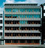 Hesse/Schrader in Stuttgart